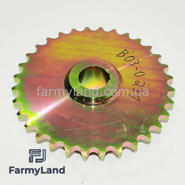 FARMYLAND • Надійність - це наш профіль!