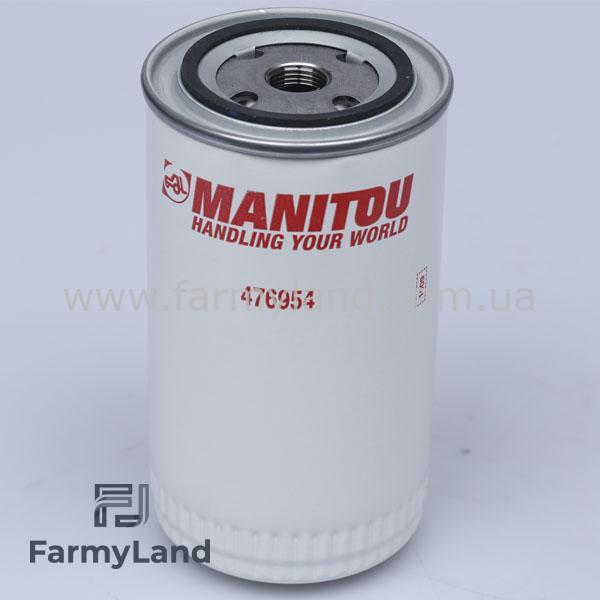 Масляный фильтр 476954 (2654407) - Фото №1