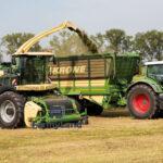 Forage harvester BiG X 680 • 780 • 880 • 1180 - Фото № 3