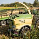 Forage harvester BiG X 680 • 780 • 880 • 1180 - Фото № 4