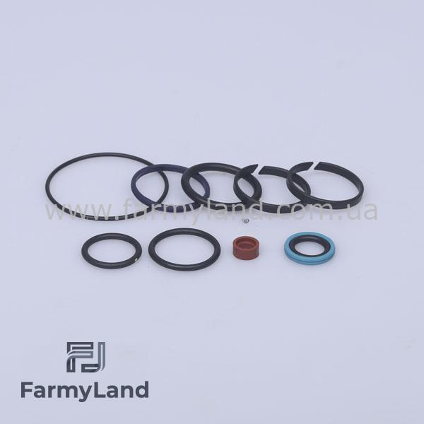 Ремкомплект тормозного цилиндра 601676 - Фото №1
