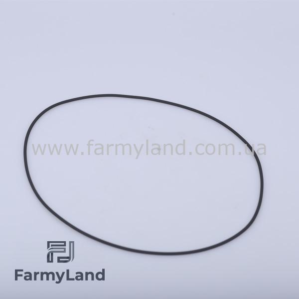 Кольцо резиновое 106533 - Фото №1