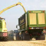 Forage harvester BiG X 680 • 780 • 880 • 1180 - Фото № 5
