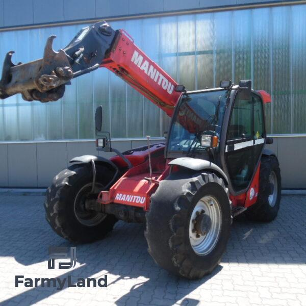 FARMYLAND • Reliability is our profile!