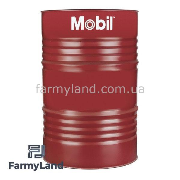 Масло STOU Mobil Agri Super 15W-40, 208L - Фото №1