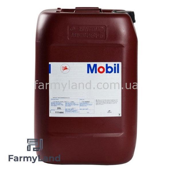 Масло трансмиссионное Mobil Mobilube HD-A 85W-90 (20л) - Фото №1