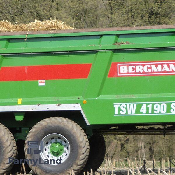 Forage harvester BiG X 680 • 780 • 880 • 1180 - Фото №1