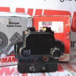 Клапан предохранительный 748143 - Фото № 3