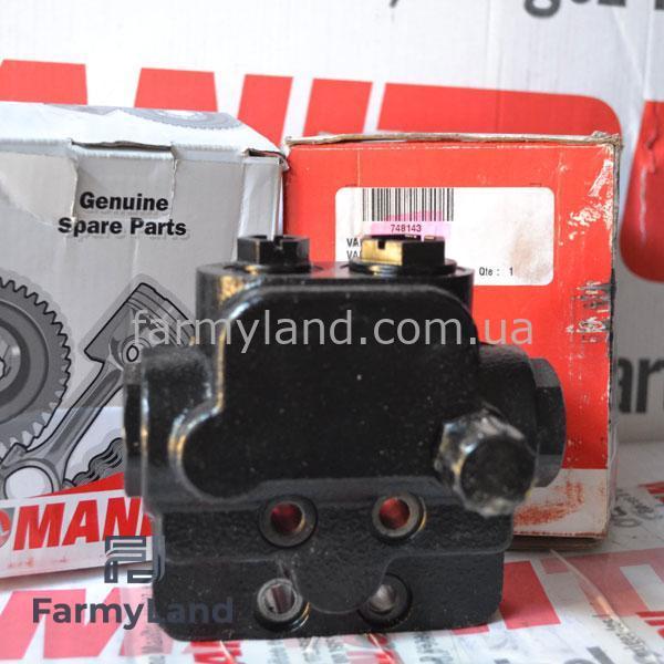 Клапан предохранительный 748143 - Фото №1