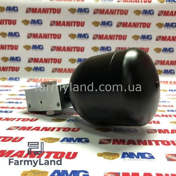 Клапан гидравлический 248404 - Фото №1