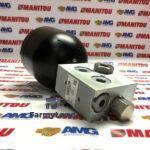Клапан гидравлический 248404 - Фото № 2