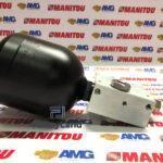 Клапан гидравлический 248404 - Фото № 3