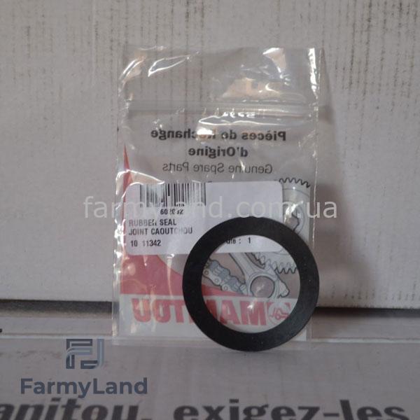 Кольцо резиновое 602032 - Фото №1