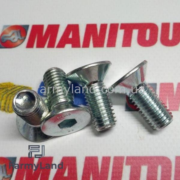 Болт Manitou 44503 - Фото №1