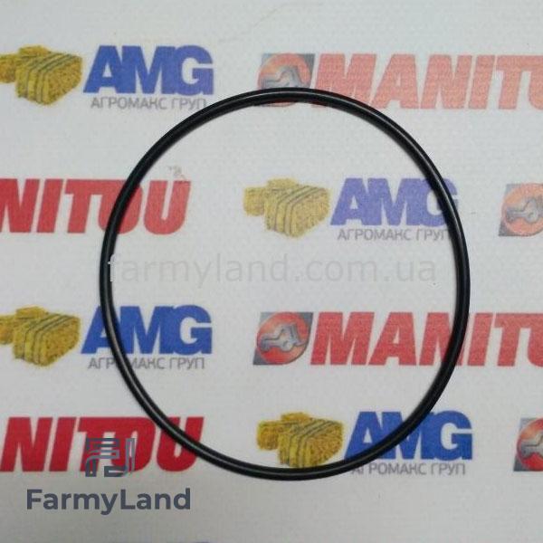 Кольцо Маниту (Manitou) 108794 - Фото №1