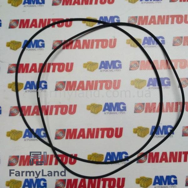 Кольцо Маниту (Manitou) 602279 - Фото №1