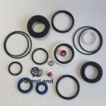 Ремкомплект тормозного цилиндра 564079- Фото № 2