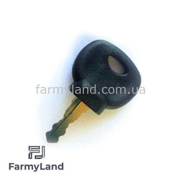 Ключ 184818 - Фото №1