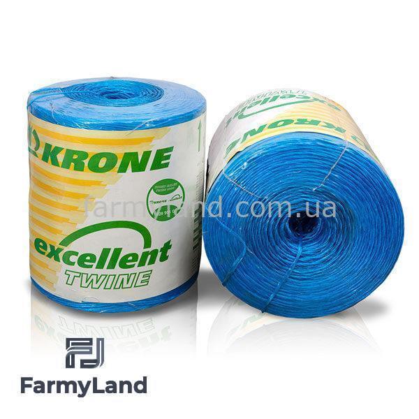 KRONE excellent Round Baler Twine - Фото №7